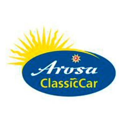 Arosa ClassicCar Berg Rennen, 4. – 6. Sept. 2020